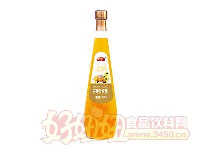 雨露芒果汁饮品828ml