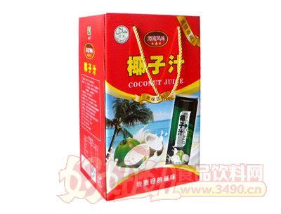 ��牛椰子汁果味�料