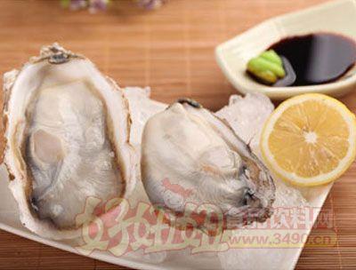 海洋绿洲-即食生蚝