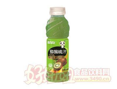 星动猕猴桃汁饮料500ml