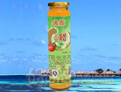 钧海苹果醋268ml