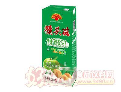 金初元原味猴菇优酪乳250ml