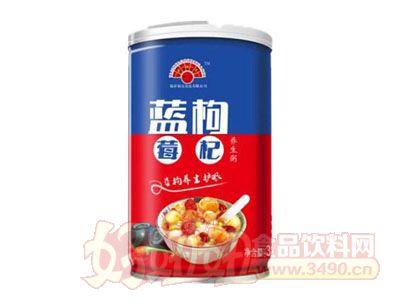金初元蓝莓枸杞养生粥320g