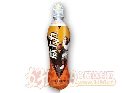 威卡力运动型碳酸饮料500ml红牛味
