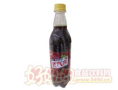 优露老汽水碳酸饮料可乐味