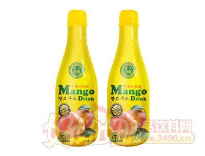 汇之果芒果汁饮料1.25L