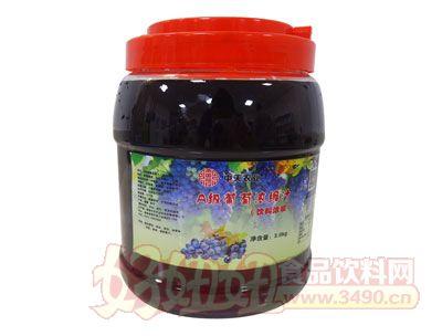 南国仙珍A级葡萄浓缩汁