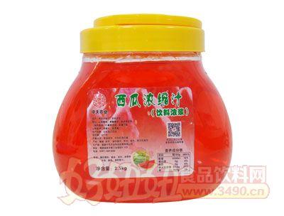 南国仙珍西瓜浓缩汁