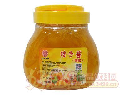 南国仙珍橘子酱(果酱)