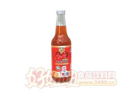 亿佳果园420ml红枣汁