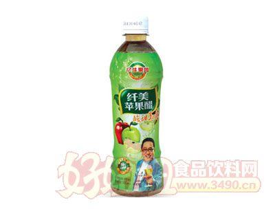 亿佳果园500ml苹果醋