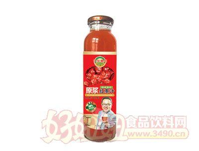 亿佳果园300ml红枣汁