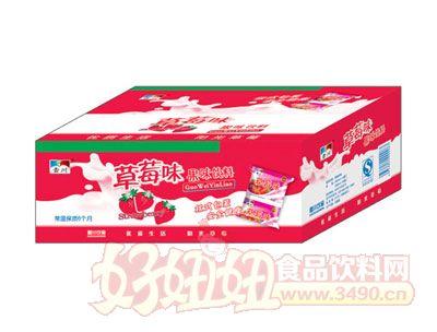 雪川普箱草莓