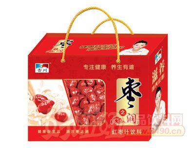 雪川横式红枣