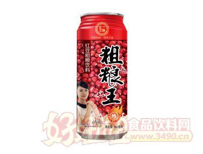 汇之果红豆粗粮饮料960ml