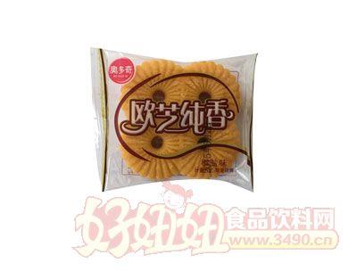 奥多奇饼干