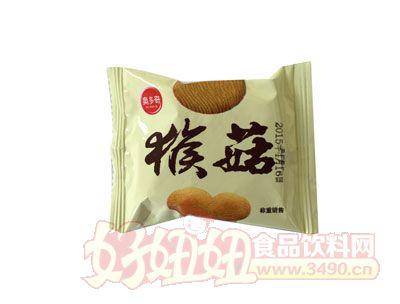 奥多奇猴菇饼干
