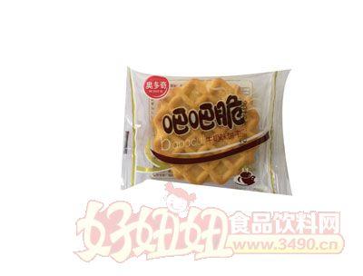 奥多奇酥性饼干