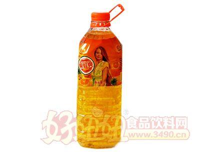 安华果粒爽瓶