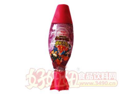 安华星火战队果味饮料(粉)