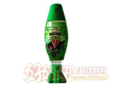 安华星火战队果味饮料(绿)