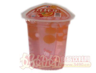安华开杯乐草莓味
