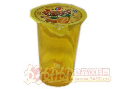 安华蜜菠萝果味饮料