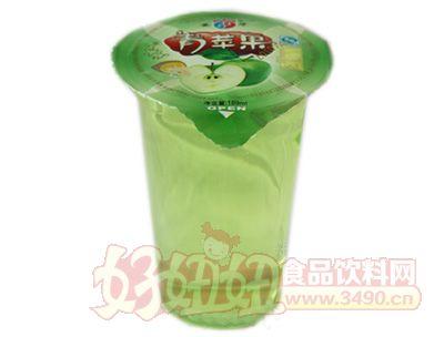 安华青苹果果味饮料