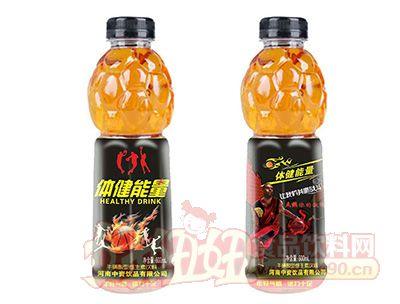 牛磺酸型维生素饮料