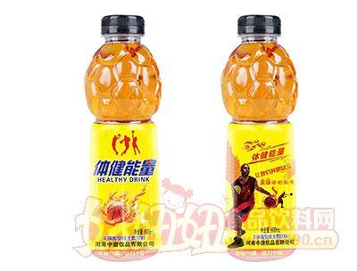 牛磺酸型维生素饮料600ml