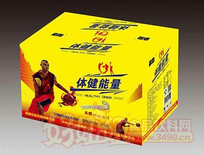 牛磺酸型维生素饮料箱装
