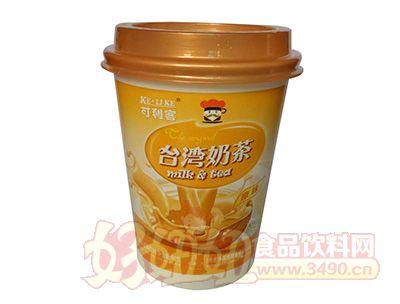 可利客台湾奶茶80克