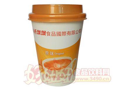 可利客原味奶茶80克