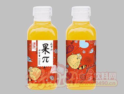 源农果π-菠萝汁