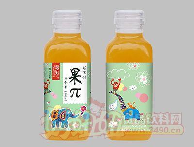 源农果π-芒果汁