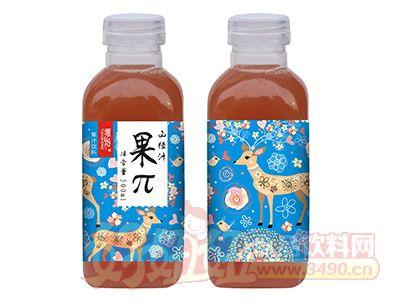源农果π-山楂汁