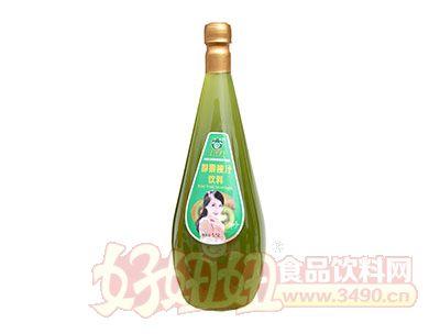 谷尚美猕猴桃汁饮料1.5L