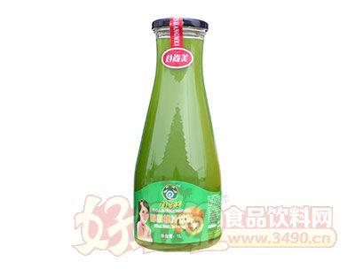 谷尚美猕猴桃汁饮料1L