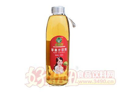 谷尚美苹果汁饮料918ml