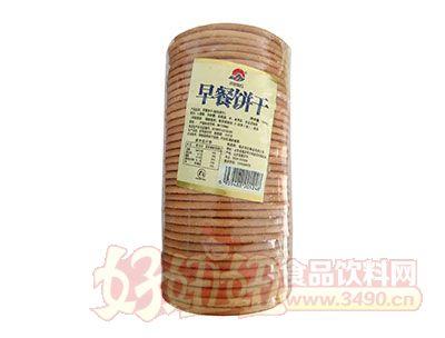 沂蒙东红早餐饼干500g