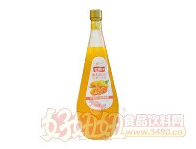 首一芒果汁1.5L