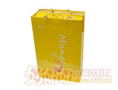 首一芒果汁礼盒