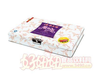 荣华果子恋水果月月饼