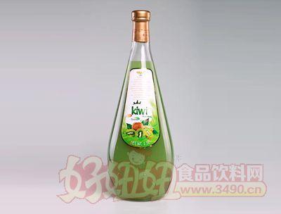 台中实业猕猴桃果汁饮品1.5L