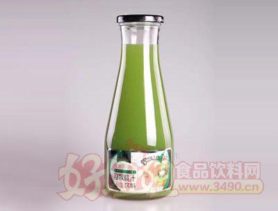 台中实业猕猴桃汁饮料1L