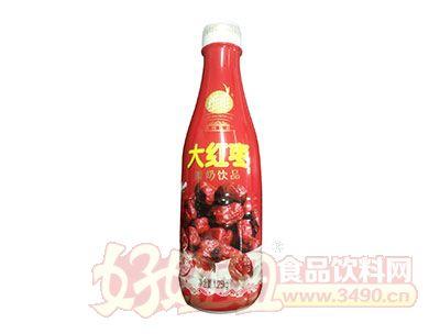 维维大红枣酸奶饮品1.25kg