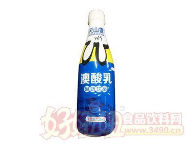 天山雪澳酸乳酸奶饮品1.25kg