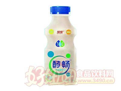维维酵畅原味乳酸菌饮料