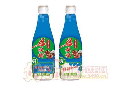 马蹄椰植物蛋白饮料1.25L