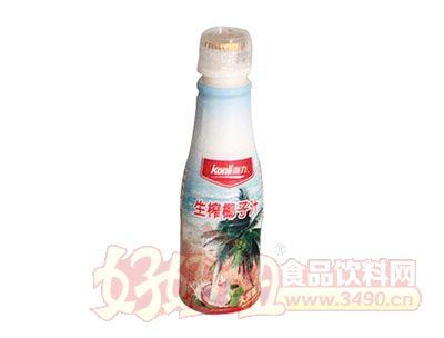 强力生榨椰子汁500ml